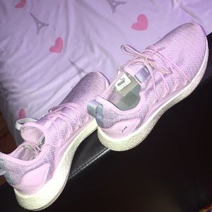 Puma NRGY GIRLS shoes